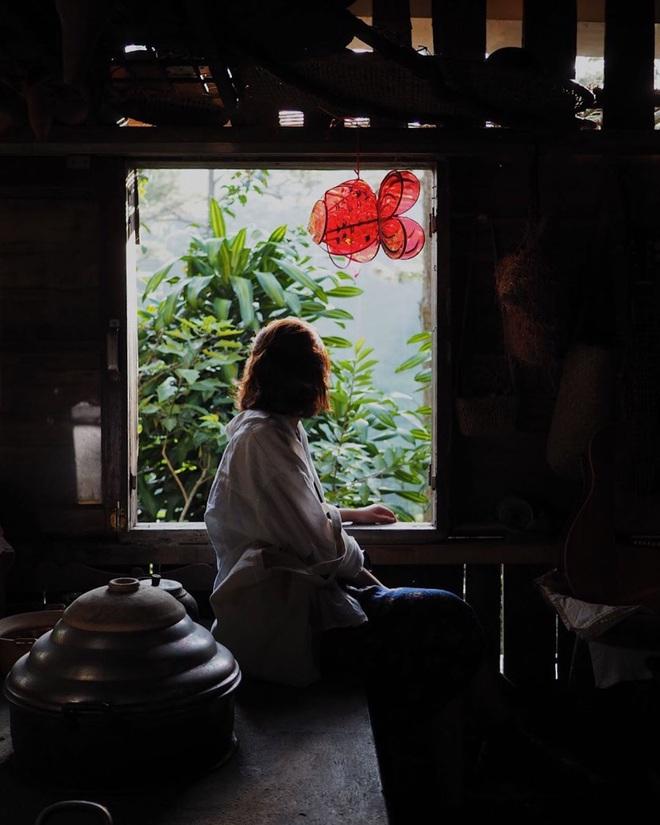 """Tìm được quán cà phê mang đậm nét Đà Lạt thời còn hoang sơ, đi rồi mới biết vì sao mọi người muốn """"về quê nuôi cá và trồng thêm rau"""" - Ảnh 5."""