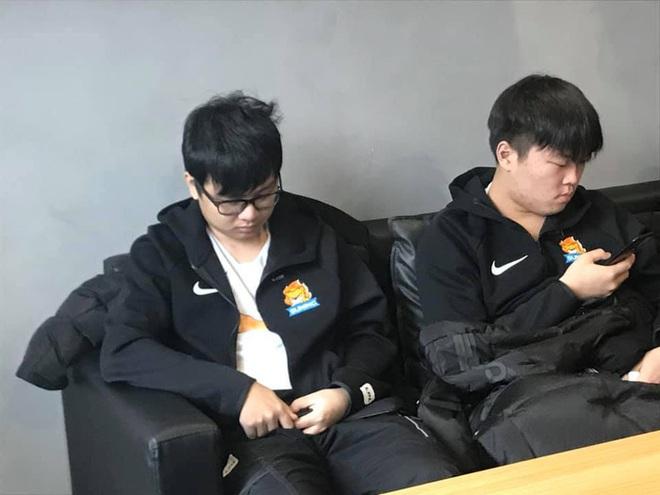 Chạnh lòng nghe chia sẻ của tuyển thủ LMHT duy nhất của Việt Nam ra nước ngoài thi đấu: Năm nay lại không được về quê ăn Tết rồi! - Ảnh 3.