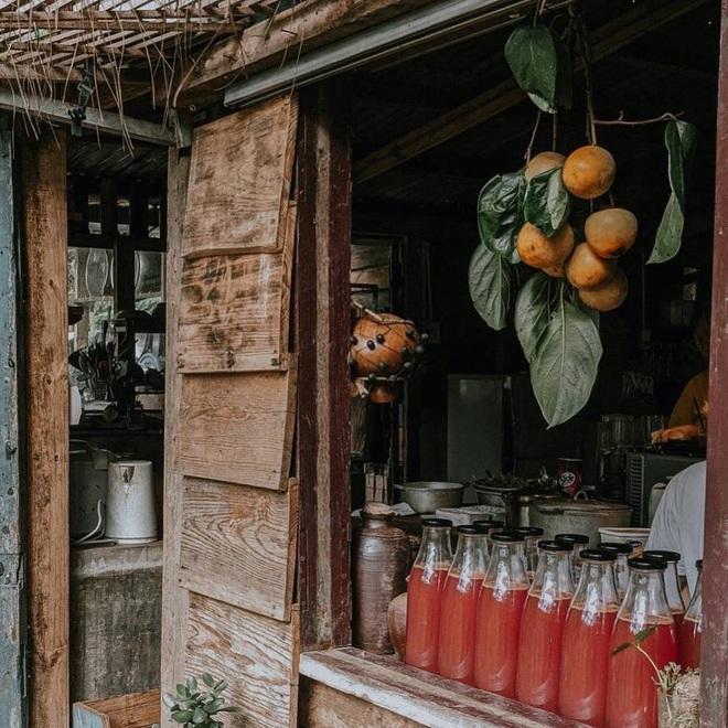 """Tìm được quán cà phê mang đậm nét Đà Lạt thời còn hoang sơ, đi rồi mới biết vì sao mọi người muốn """"về quê nuôi cá và trồng thêm rau"""" - Ảnh 8."""