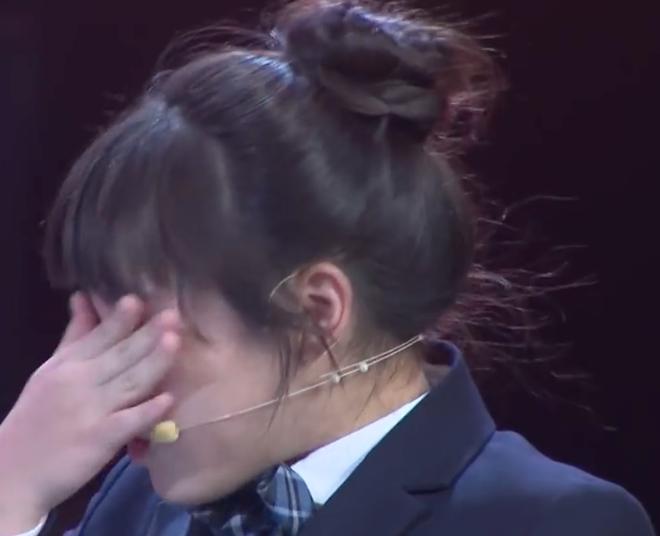 Siêu trí tuệ: Sao nhí Rinne bật khóc, ngừng quay hình trong trận đối đầu Gia Hưng - Ảnh 11.
