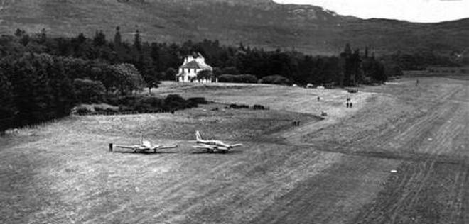 Bí ẩn đảo Mull: Máy bay biến mất vào màn đêm, 4 tháng sau xác phi công bỗng xuất hiện gần như nguyên vẹn cùng hàng loạt chi tiết khó hiểu - Ảnh 2.