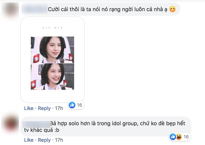 Cộng đồng mạng nghĩ gì nếu Song Ji Hyo ăn vận như một idol thứ thiệt? - Ảnh 3.