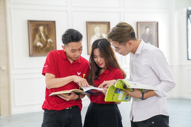 Đại học VinUni chính thức khánh thành, đầu tư 6500 tỷ đồng, tuyển 300 sinh viên khóa 1 từ năm 2020 - Ảnh 8.