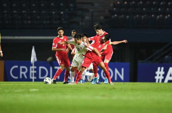 Kỳ lạ chưa: Triều Tiên, đối thủ của U23 Việt Nam, đã từng vô địch World Cup và giành Huy chương Vàng Olympic? - Ảnh 3.
