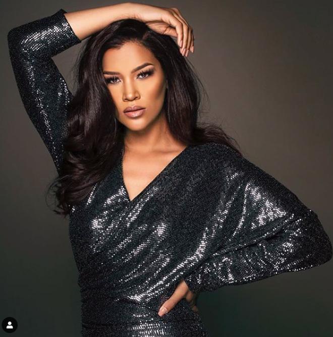 Đăng quang chưa lâu, Hoa hậu Hoàn Vũ 2019 người Nam Phi phải nhường danh hiệu cho Á hậu 1 tại quê nhà! - Ảnh 3.