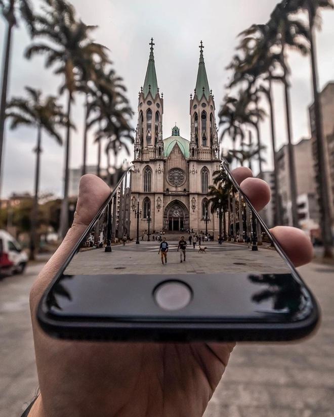 Gợi ý 10 tài khoản Instagram truyền cảm hứng du lịch năm 2020 mà hội thích xê dịch cần follow gấp - Ảnh 18.