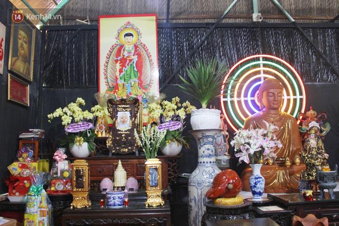 Cuộc sống hiện tại của 110 đứa trẻ bị bố mẹ bỏ rơi ở mái ấm Đức Quang sau khi bé Đức Lộc về với cửa Phật - Ảnh 8.