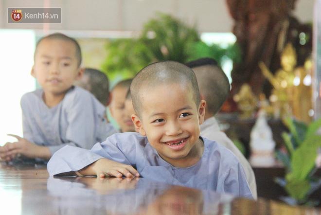 Cuộc sống hiện tại của 110 đứa trẻ bị bố mẹ bỏ rơi ở mái ấm Đức Quang sau khi bé Đức Lộc về với cửa Phật - Ảnh 4.