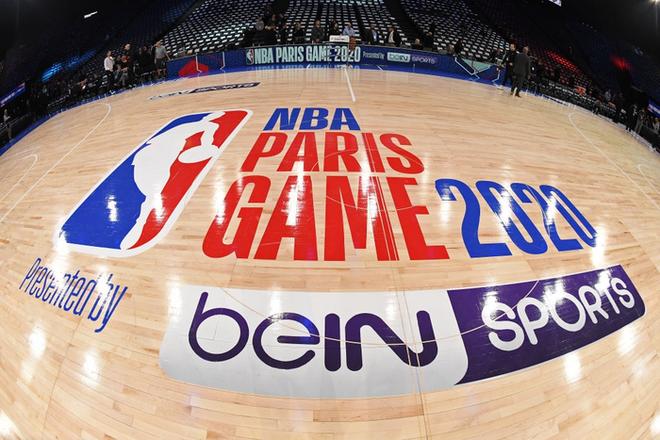 Dàn sao Paris Saint-Germain hội tụ cùng những huyền thoại bóng rổ thế giới trong trận đấu NBA Paris Match 2020 - Ảnh 1.