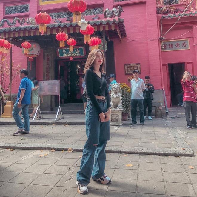 Khai chân đầu năm tại 5 ngôi chùa nổi tiếng linh thiêng và đẹp nhất Sài Gòn, vừa cầu bình an lại còn tha hồ chụp hình sống ảo - Ảnh 1.