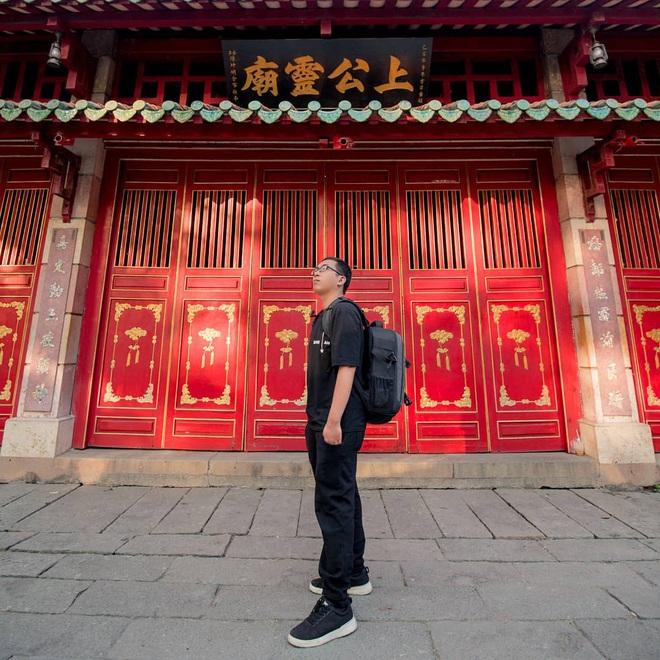 Khai chân đầu năm tại 5 ngôi chùa nổi tiếng linh thiêng và đẹp nhất Sài Gòn, vừa cầu bình an lại còn tha hồ chụp hình sống ảo - Ảnh 3.