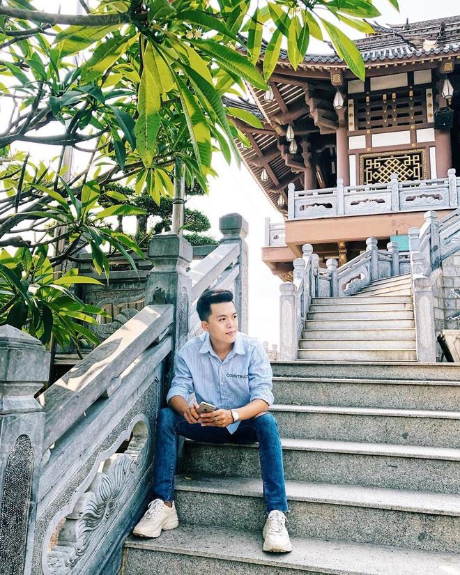 Khai chân đầu năm tại 5 ngôi chùa nổi tiếng linh thiêng và đẹp nhất Sài Gòn, vừa cầu bình an lại còn tha hồ chụp hình sống ảo - Ảnh 7.