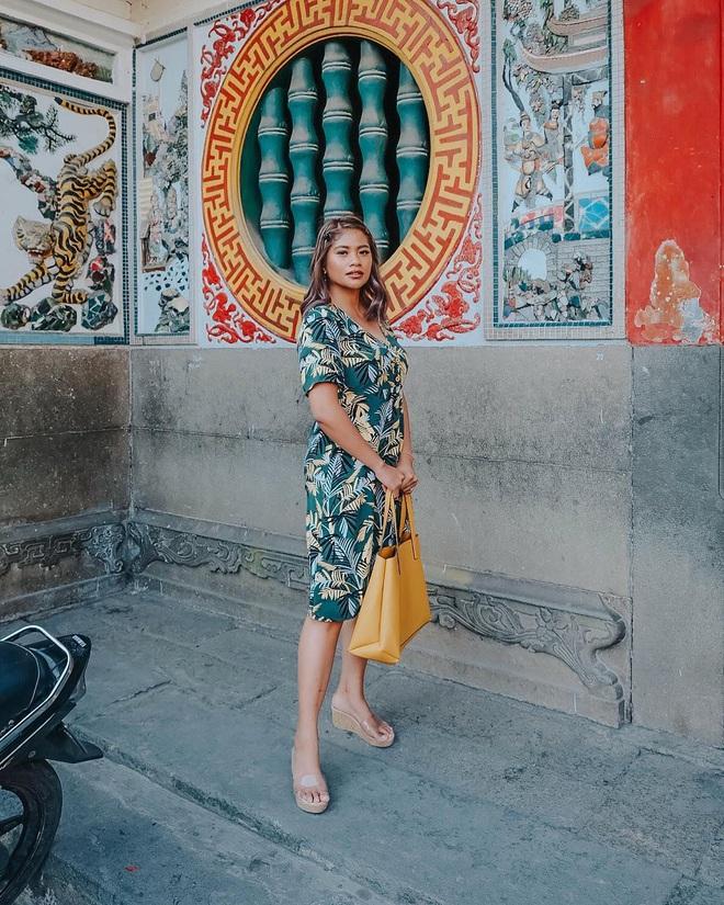 Khai chân đầu năm tại 5 ngôi chùa nổi tiếng linh thiêng và đẹp nhất Sài Gòn, vừa cầu bình an lại còn tha hồ chụp hình sống ảo - Ảnh 9.