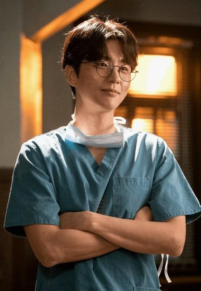 """Dàn trai đẹp y khoa cực phẩm của Người Thầy Y Đức 2: Hết """"hotboy bún bò"""" Ahn Hyo Seop tới trai đẹp Sạp Mai Mối Joseon đều có đủ! - Ảnh 5."""