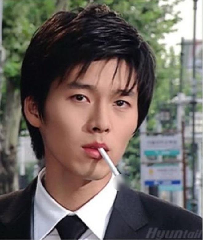 """Rầm rộ loạt ảnh Hyun Bin và Son Ye Jin ở tầm tuổi 20: Ước gì 2 anh chị gặp nhau sớm hơn, nhìn đẹp muốn """"quỳ""""! - Ảnh 4."""