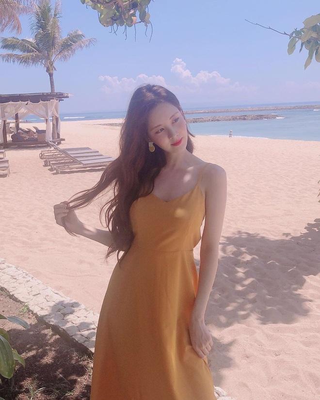 """Không nhận ra Seohyun dạo này: Chuyển phỏm từ style tiểu thư sang sexy """"chơi bời"""", mặc càng bạo lại càng đẹp - Ảnh 2."""
