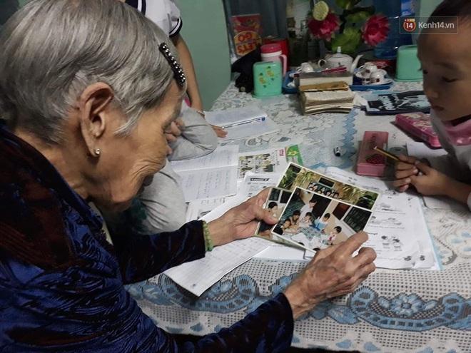 Cụ bà 97 tuổi suốt 25 năm dạy tiếng Anh, tiếng Pháp miễn phí cho học trò nghèo ở Huế - Ảnh 2.