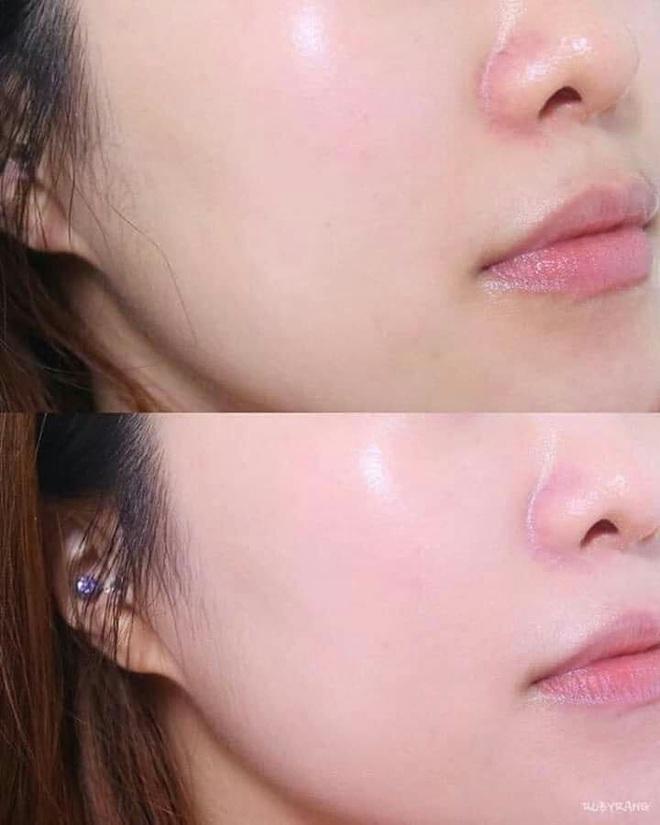 KCN nâng tông Cell Fusion C đang được hội chị em bàn tán: Sản phẩm Hàn chất lượng, vừa chống nắng vừa cải thiện da nhưng không hợp da dầu - Ảnh 4.