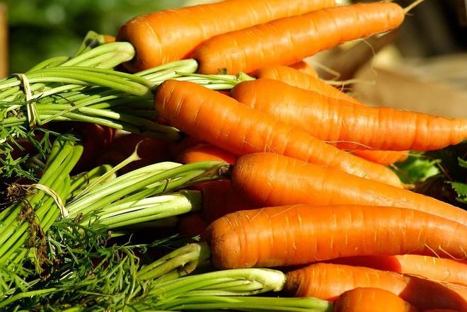 9 loại thực phẩm tự nhiên có nhiều tác dụng trong việc ngừa ung thư mà nhà nào cũng có - Ảnh 2.