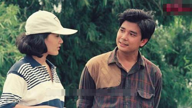"""Điện ảnh Việt 1990 đã có một huyền thoại nếu Mắt Biếc được chuyển thể: """"Hà Lan"""" sẽ còn đẹp nao lòng với nhan sắc của Việt Trinh! - Ảnh 6."""
