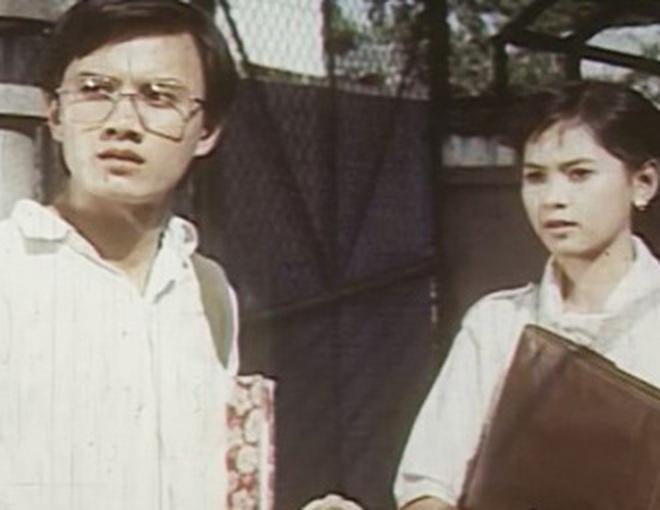 """Điện ảnh Việt 1990 đã có một huyền thoại nếu Mắt Biếc được chuyển thể: """"Hà Lan"""" sẽ còn đẹp nao lòng với nhan sắc của Việt Trinh! - Ảnh 3."""