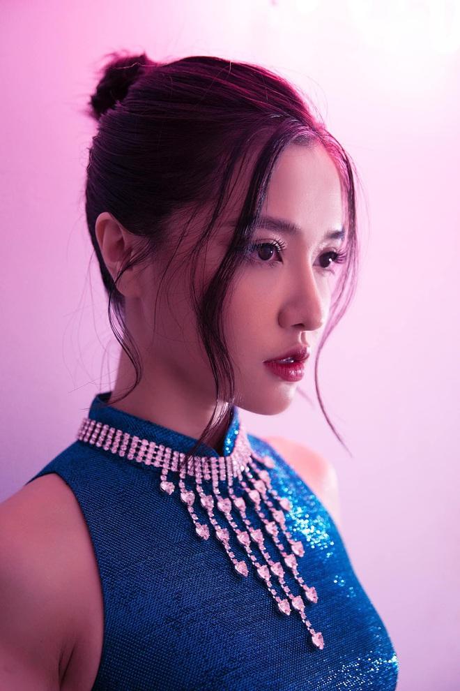 """Bích Phương - Từ """"công chúa ballad"""" đến đại diện duy nhất của Việt Nam tại AAA 2019 - Ảnh 1."""
