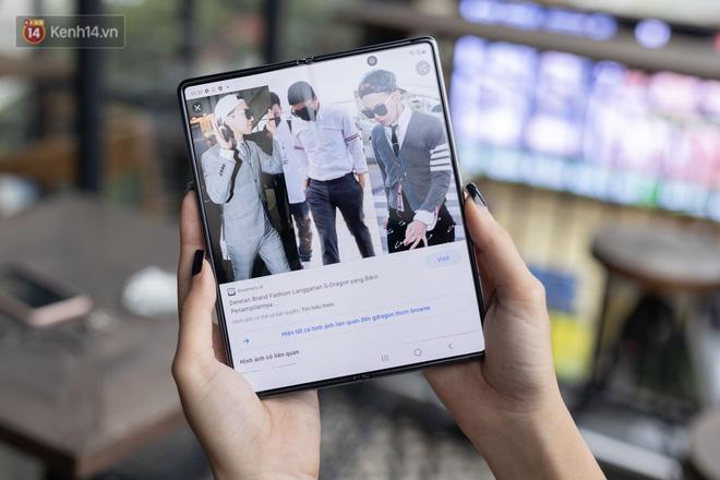 Trải nghiệm smartphone giá 120 triệu đồng vừa về Việt Nam - Ảnh 7.