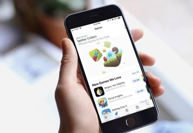 Bị mang tiếng độc quyền nhưng Apple vẫn giúp các nhà phát triển đạt doanh thu kỷ lục trong năm 2020 - Ảnh 1.