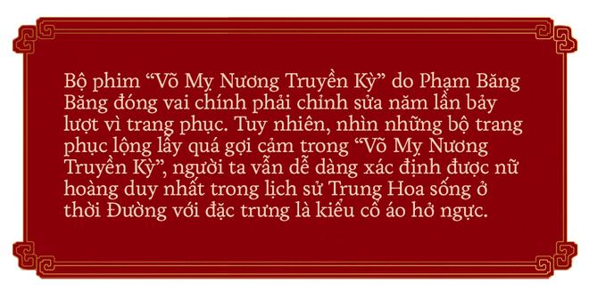Khán giả gay gắt với phim cổ trang Việt: Chuyện không dừng ở khuy áo, phông chữ - Ảnh 8.