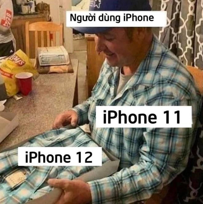 Huỳnh Lập, Big Daddy cùng cộng đồng mạng bắt đầu dậy sóng vì iPhone 12 - Ảnh 5.