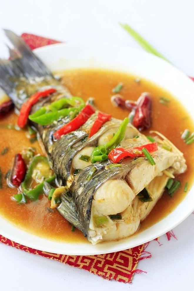 5 loại cá vốn đã bổ dưỡng, giá lại rẻ bèo nay còn ăn đúng vào mùa thu thì tốt gấp bội cho sức khỏe - Ảnh 2.
