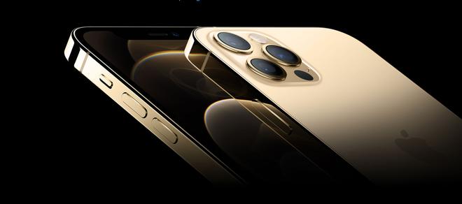 Tất tần tật về 4 mẫu iPhone 12 vừa ra mắt - Điều tuyệt nhất là giá mềm hơn hẳn so với năm ngoái - Ảnh 5.