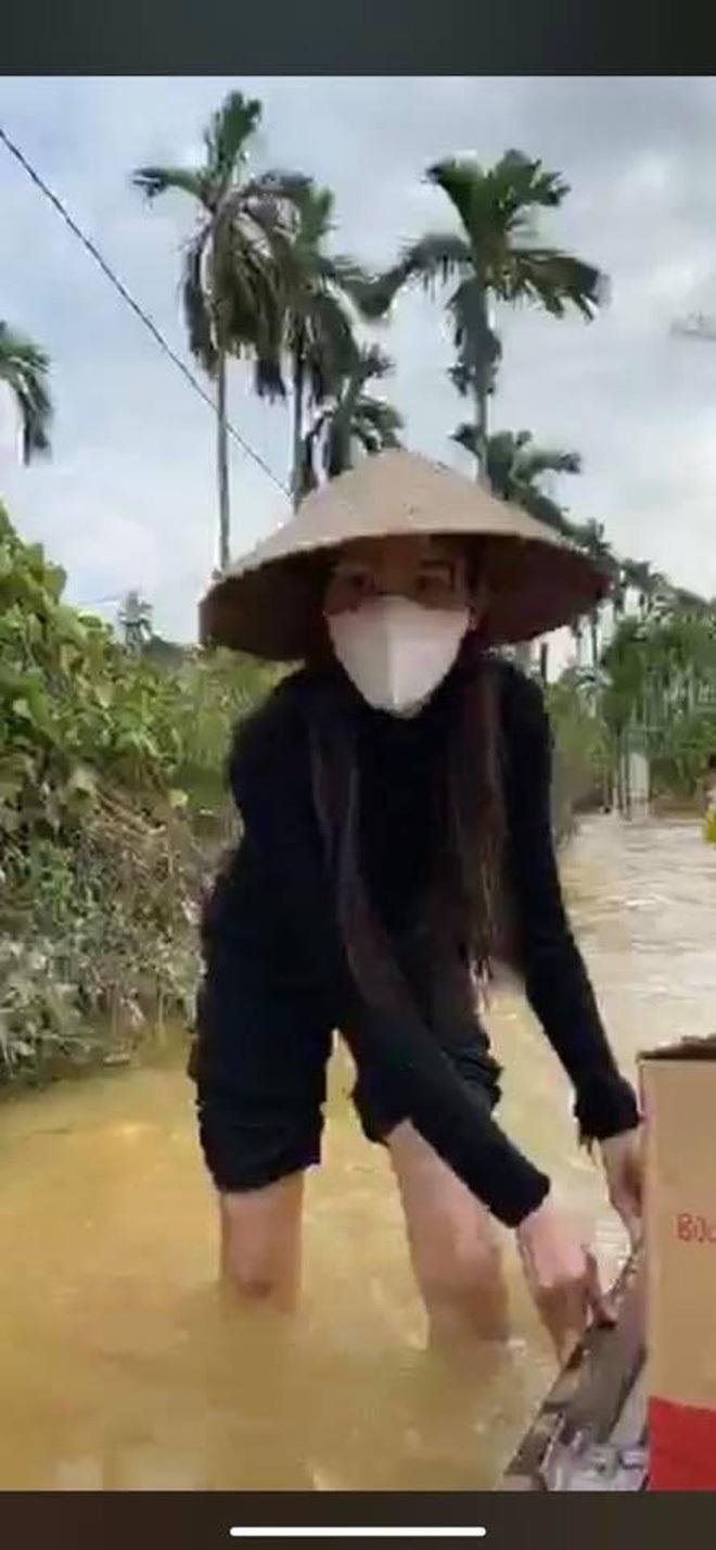 Tiếp bước Thuỷ Tiên, MC Trấn Thành xung phong đóng góp 300 triệu đồng, kêu gọi và quyết định đến miền Trung cứu trợ - Ảnh 5.