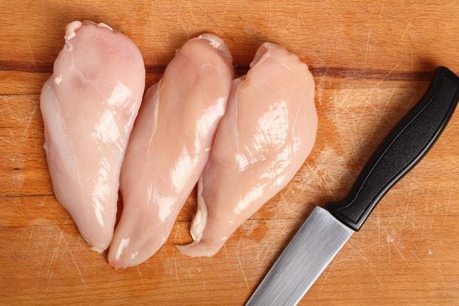 Tiết lộ từ chuyên gia Mỹ: 4 loại thịt lành mạnh bậc nhất, vừa giúp giảm cân lại ngừa bệnh cực tốt - ảnh 2