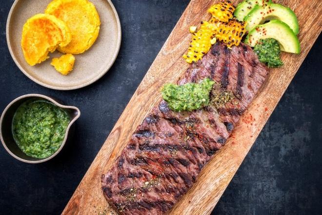 Tiết lộ từ chuyên gia Mỹ: 4 loại thịt lành mạnh bậc nhất, vừa giúp giảm cân lại ngừa bệnh cực tốt - ảnh 4