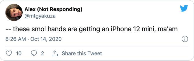 Vì sao iPhone 12 Mini sẽ là chiếc điện thoại must have của phái nữ? - ảnh 4