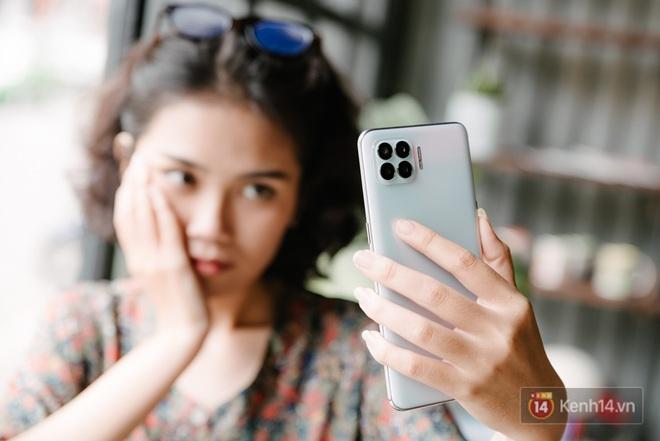 Một vài bí kíp chụp chân dung trên smartphone có 6 camera khác nhau, các bạn nữ có thể tham khảo - ảnh 1