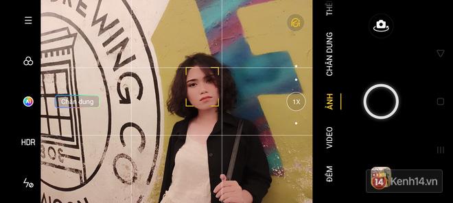 Một vài bí kíp chụp chân dung trên smartphone có 6 camera khác nhau, các bạn nữ có thể tham khảo - ảnh 2