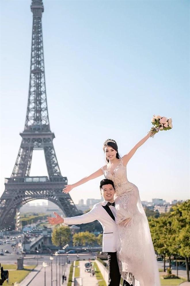 Năm 2019 có tới 5 cặp rich kid Việt tổ chức đám cưới vô cùng xa hoa, đến hiện tại ai cũng hạnh phúc, chỉ có Âu Hà My - Trọng Hưng đùng đùng ly hôn - ảnh 28