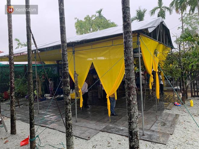 Chủ tịch huyện hy sinh khi cứu nạn Rào Trăng: Nhà ngập hơn 1 mét, mẹ già nằm viện, vẫn gác việc nhà lao vào vùng lũ vì dân - ảnh 3