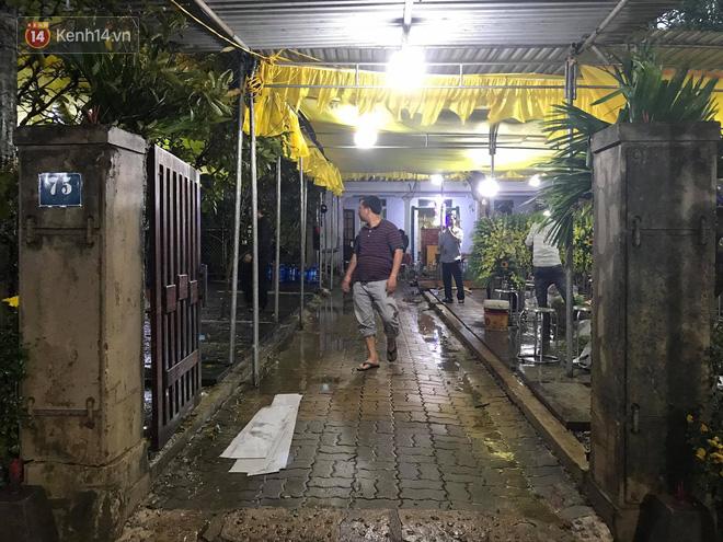 Chủ tịch huyện hy sinh khi cứu nạn Rào Trăng: Nhà ngập hơn 1 mét, mẹ già nằm viện, vẫn gác việc nhà lao vào vùng lũ vì dân - ảnh 1