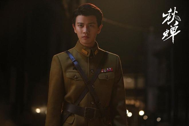 Vương Nhất Bác hất cẳng loạt đàn anh, bỏ xa Dịch Dương Thiên Tỉ ở cuộc đua Kim Ưng năm 2020? - ảnh 21