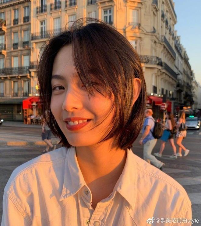 Tống Uy Long: Tân binh thường xuyên bị bắt gặp hôn gái xinh trên phố, cứ đóng phim cổ trang là xịt banh chành - ảnh 34