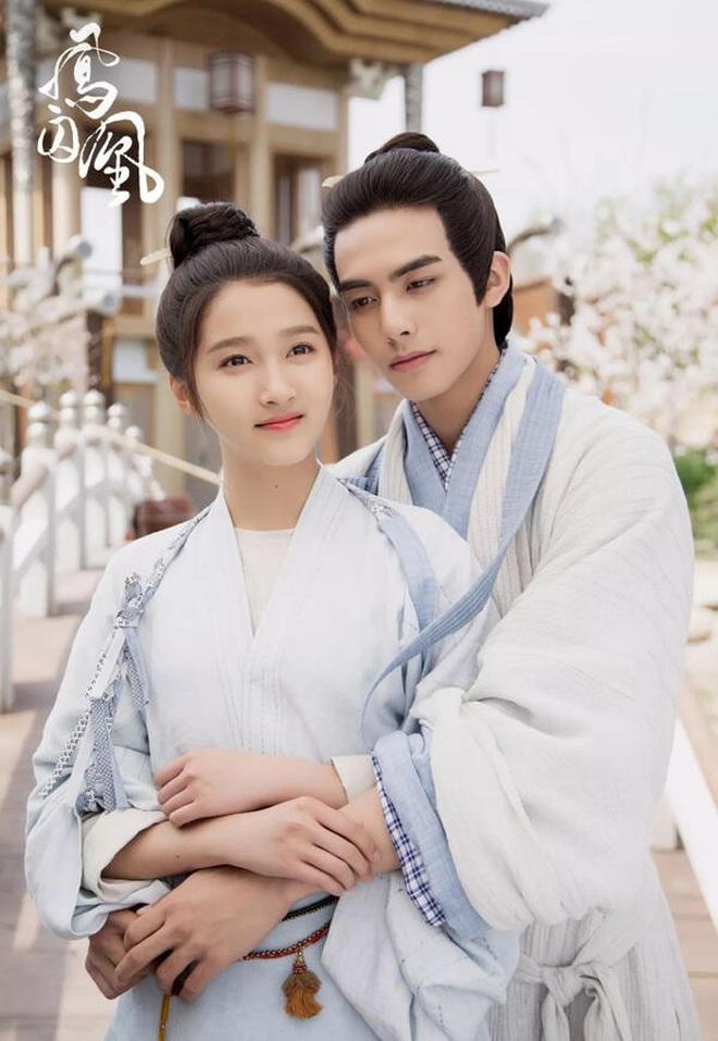 Tống Uy Long: Tân binh thường xuyên bị bắt gặp hôn gái xinh trên phố, cứ đóng phim cổ trang là xịt banh chành - ảnh 13
