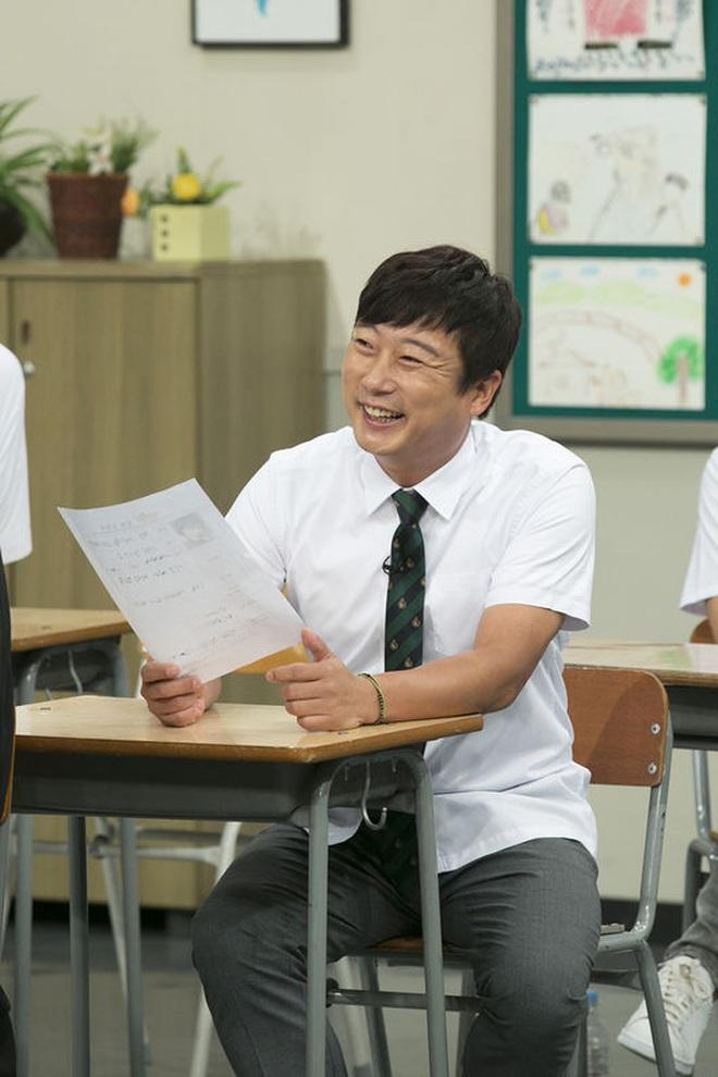 Jennie (BLACKPINK) tiết lộ hình mẫu lý tưởng tại Knowing Brothers, không phải tình cũ Kai (EXO) mà tài tử đình đám xuất hiện? - Ảnh 6.