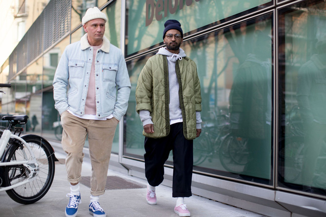 Từ chân của những gã skater đường phố cho đến kệ giày của BLACKPINK, tại sao tất cả lại điên đảo với Vans Old Skool? - ảnh 5