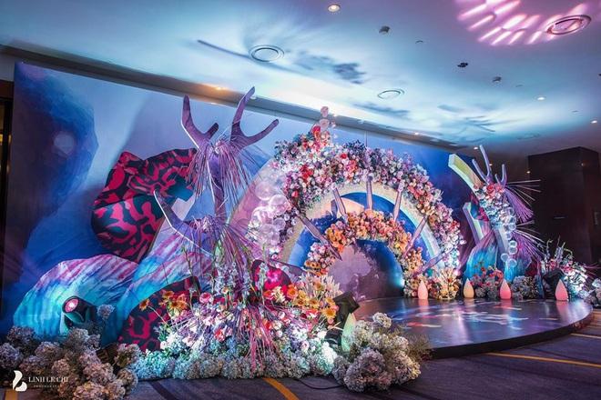 Năm 2019 có tới 5 cặp rich kid Việt tổ chức đám cưới vô cùng xa hoa, đến hiện tại ai cũng hạnh phúc, chỉ có Âu Hà My - Trọng Hưng đùng đùng ly hôn - ảnh 41