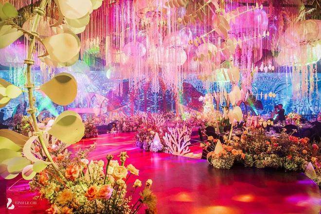 Năm 2019 có tới 5 cặp rich kid Việt tổ chức đám cưới vô cùng xa hoa, đến hiện tại ai cũng hạnh phúc, chỉ có Âu Hà My - Trọng Hưng đùng đùng ly hôn - ảnh 39