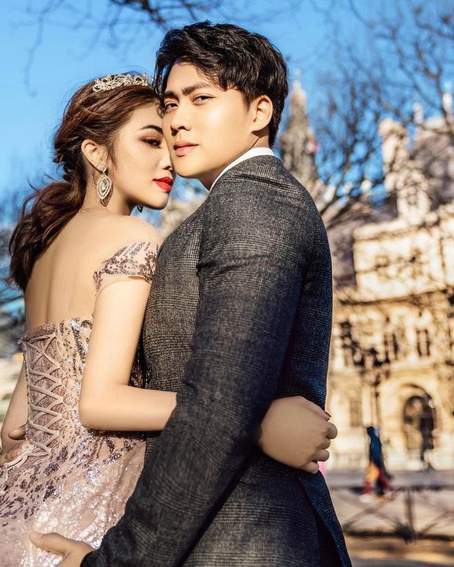 Năm 2019 có tới 5 cặp rich kid Việt tổ chức đám cưới vô cùng xa hoa, đến hiện tại ai cũng hạnh phúc, chỉ có Âu Hà My - Trọng Hưng đùng đùng ly hôn - ảnh 37