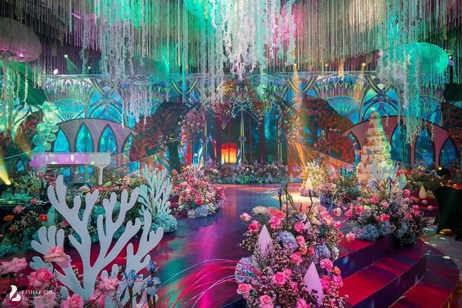 Năm 2019 có tới 5 cặp rich kid Việt tổ chức đám cưới vô cùng xa hoa, đến hiện tại ai cũng hạnh phúc, chỉ có Âu Hà My - Trọng Hưng đùng đùng ly hôn - ảnh 38